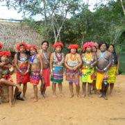 Embera_Tribe